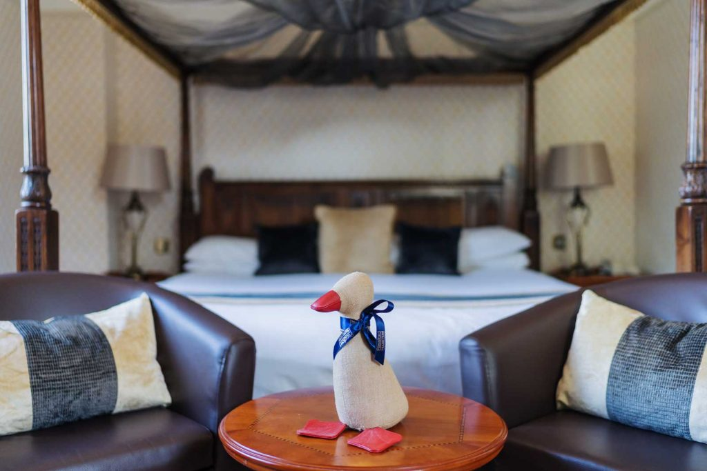 Hotels for Couples New Forest