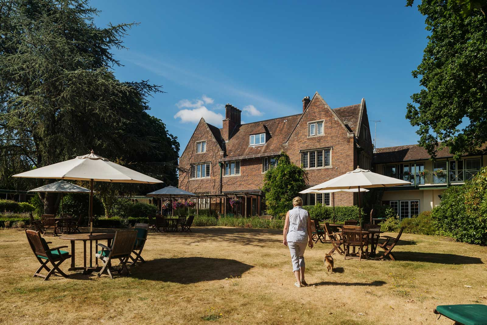 New Forest Country House Hotel New Forest Hotel And Restaurant