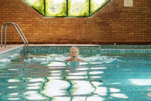 Hotels with Indoor Pools in the New Forest